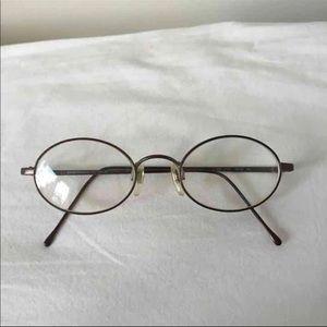 Armani prescription frames